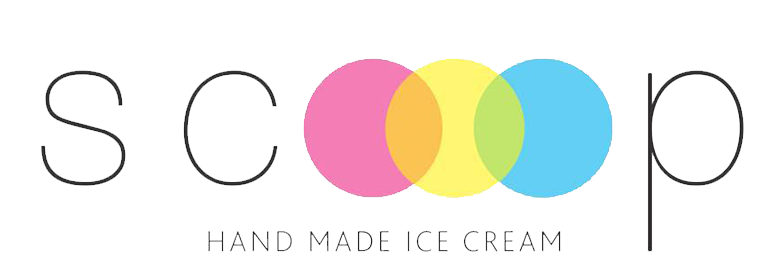 Scoop is an artisan Ice cream company