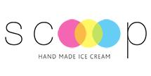 Scoop is an artisan Ice cream company