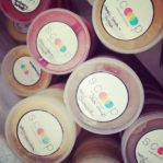 Scoop Ice Cream Lables